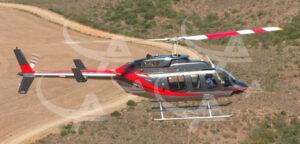 Bell 206 – Long Ranger