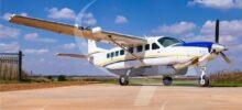 Cessna Grand Caravan EX