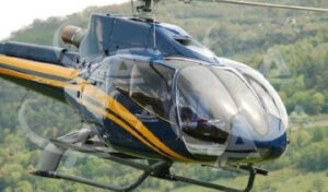 Eurocopter EC130 B4