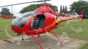 Rotorway Talon 600