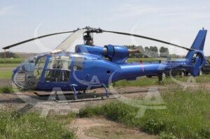 Gazelle SA341