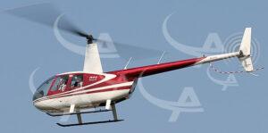 Robinson R44 – Raven II