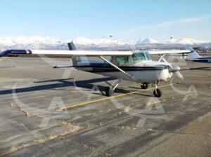 Cessna 150 C