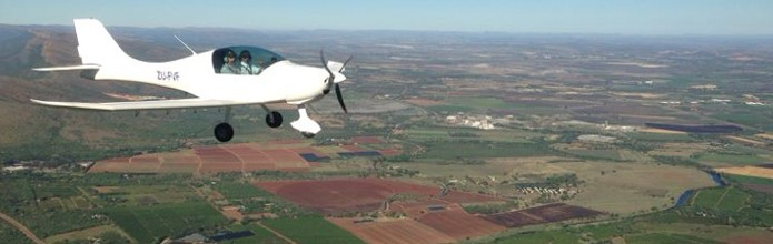 Pilot Training in South Africa